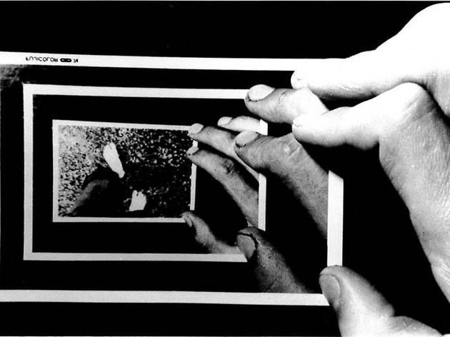 Experimental short film workshop with Koyo Yamashita