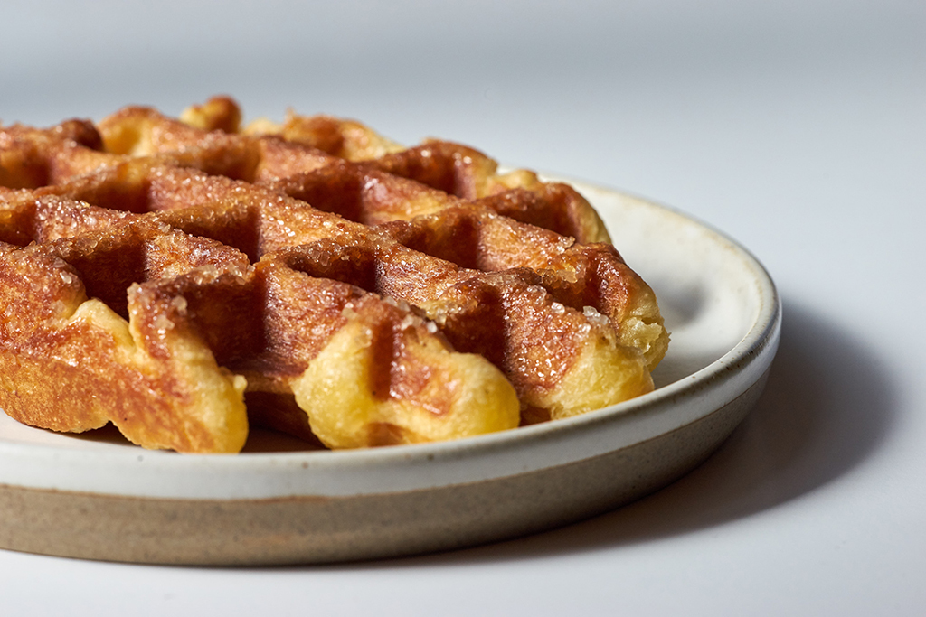 Indulge in the most delicious waffles across America