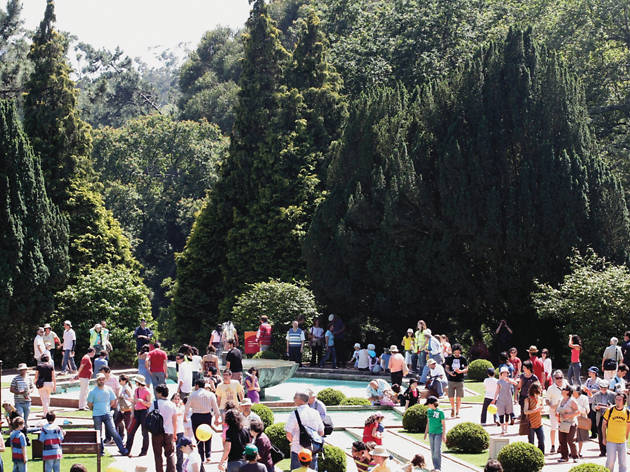 Fundação de Serralves - Serralves em Festa