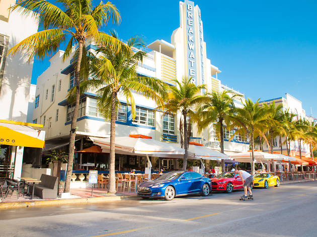 The best things to do in Miami and South Beach