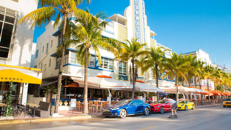 The 30 best things to do in Miami