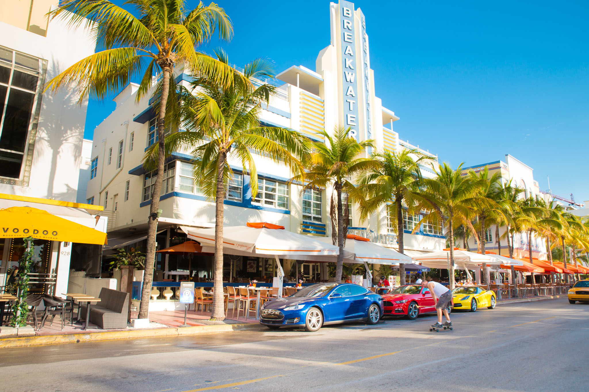 The 23 best things to do in Miami