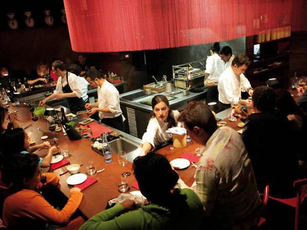 Seis restaurantes con estrella MICHELIN ¡a precio de ganga!