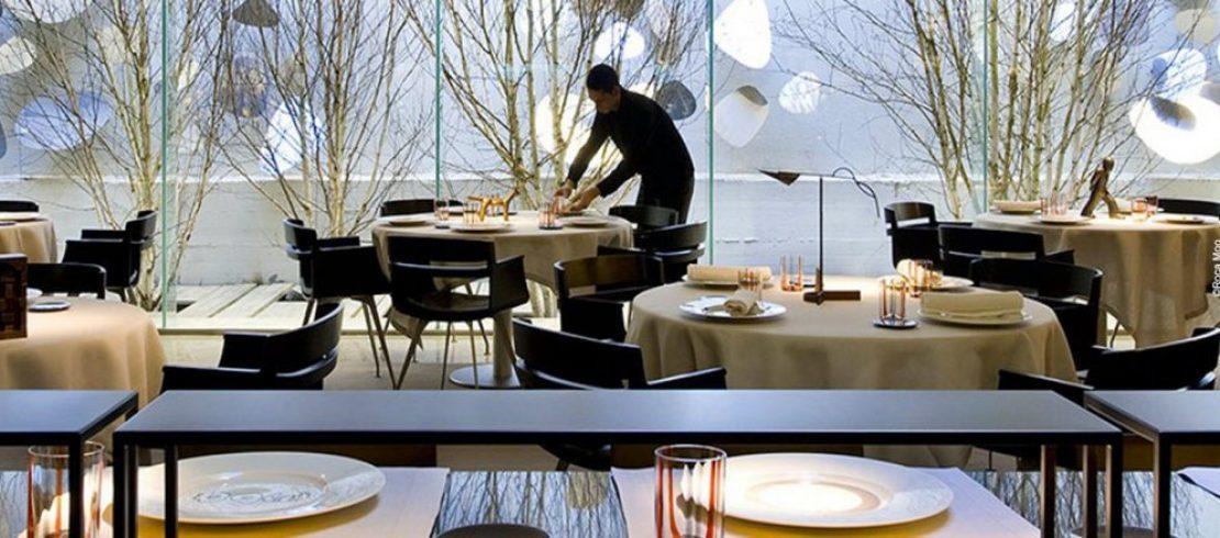 Barcelona's 24 Michelin-starred restaurants