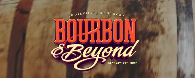 Bourbon and Beyond