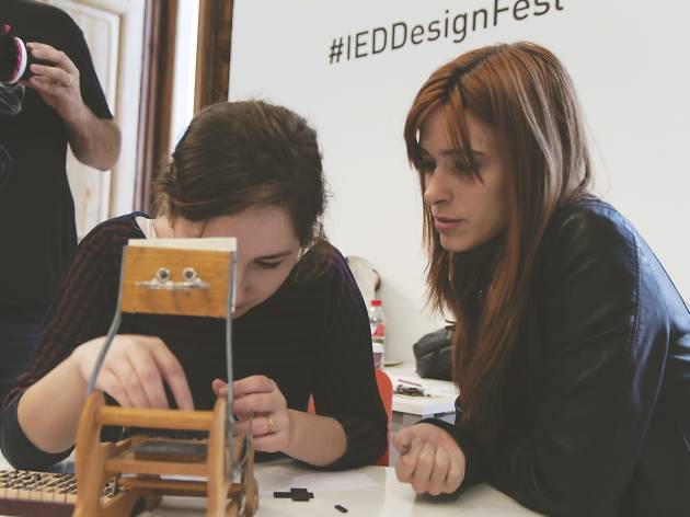 Design Fest III Edición