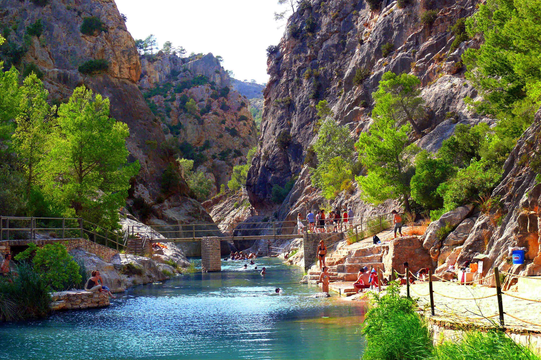 Les millors piscines naturals de Catalunya