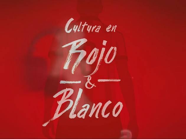Cultura en Rojo & Blanco