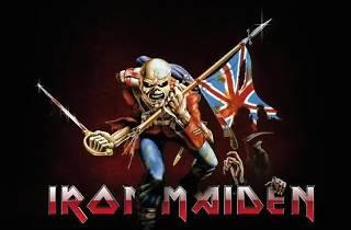 Rock en familia. Descubriendo a Iron Maiden