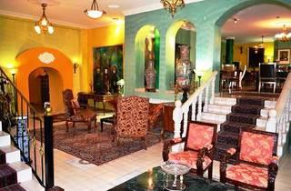 Palacio Domain - Luxurious Boutique Hotel