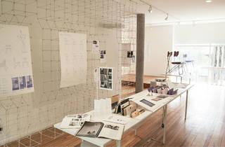 Sillas de El Eco (Foto: Cortesía Galería Archivo Diseño y Arquitectura)