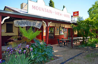 The Wandi Pub