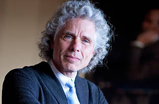 Steven Pinker on the Decline of Violence