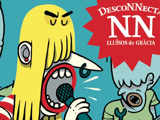 DescoNNecta 2017
