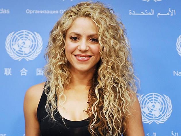 Waka waka - Shakira