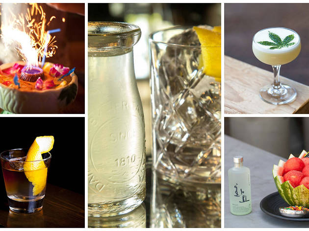The 20 cocktails in L.A. you need to try