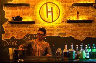 Shame, un nuevo bar LGBTTTI en la CDMX