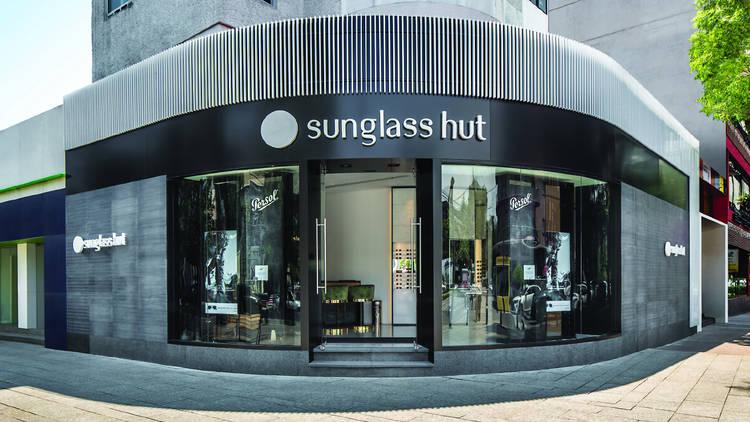 Sunglass Hut (Foto: Cortesía Sunglass Hut)