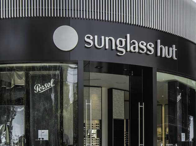 Sunglass Hut (Foto: Cortesía Sunglass Hut)