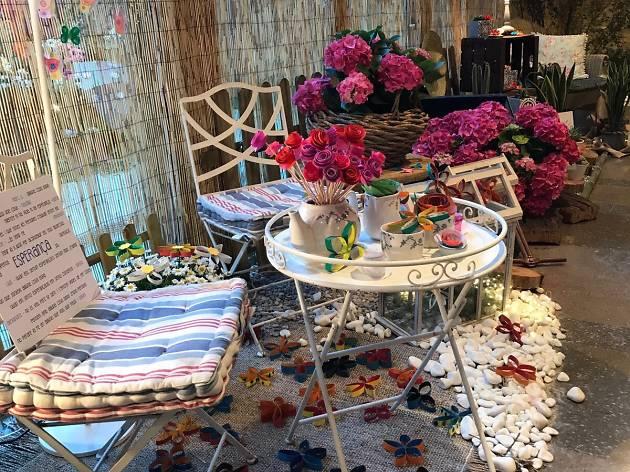 Temps de Flors 2017