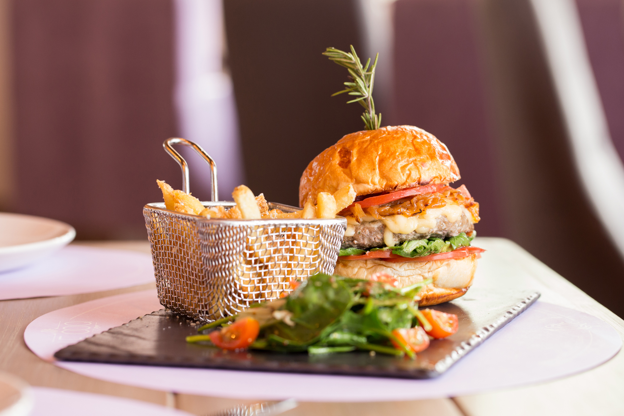 Las 10 mejores hamburguesas según nuestros lectores