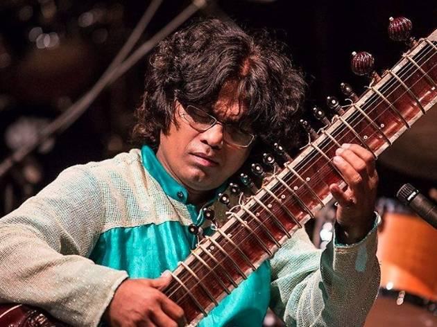 Indian Rhythmic Music Festival
