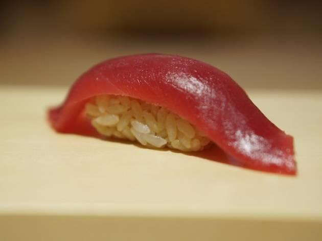 北海寿司うに丸