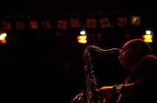 Festival de Jazz de la Escuela Superior de Música