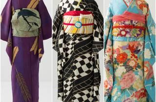Tansuya Exciting Kimono Bazaar