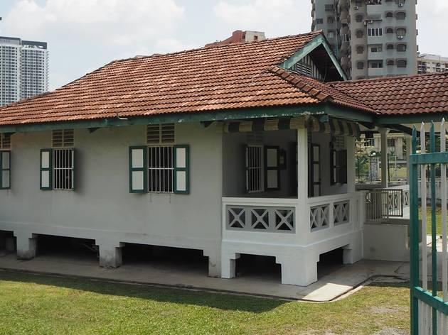 The Garden Kampung Festival