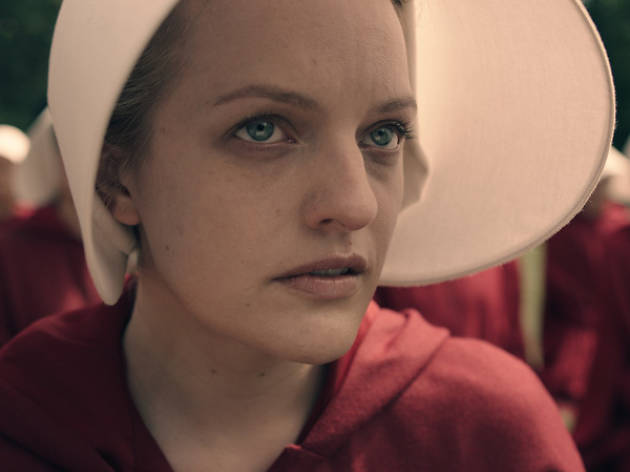 The Handmaid's Tale Scores UK Slot
