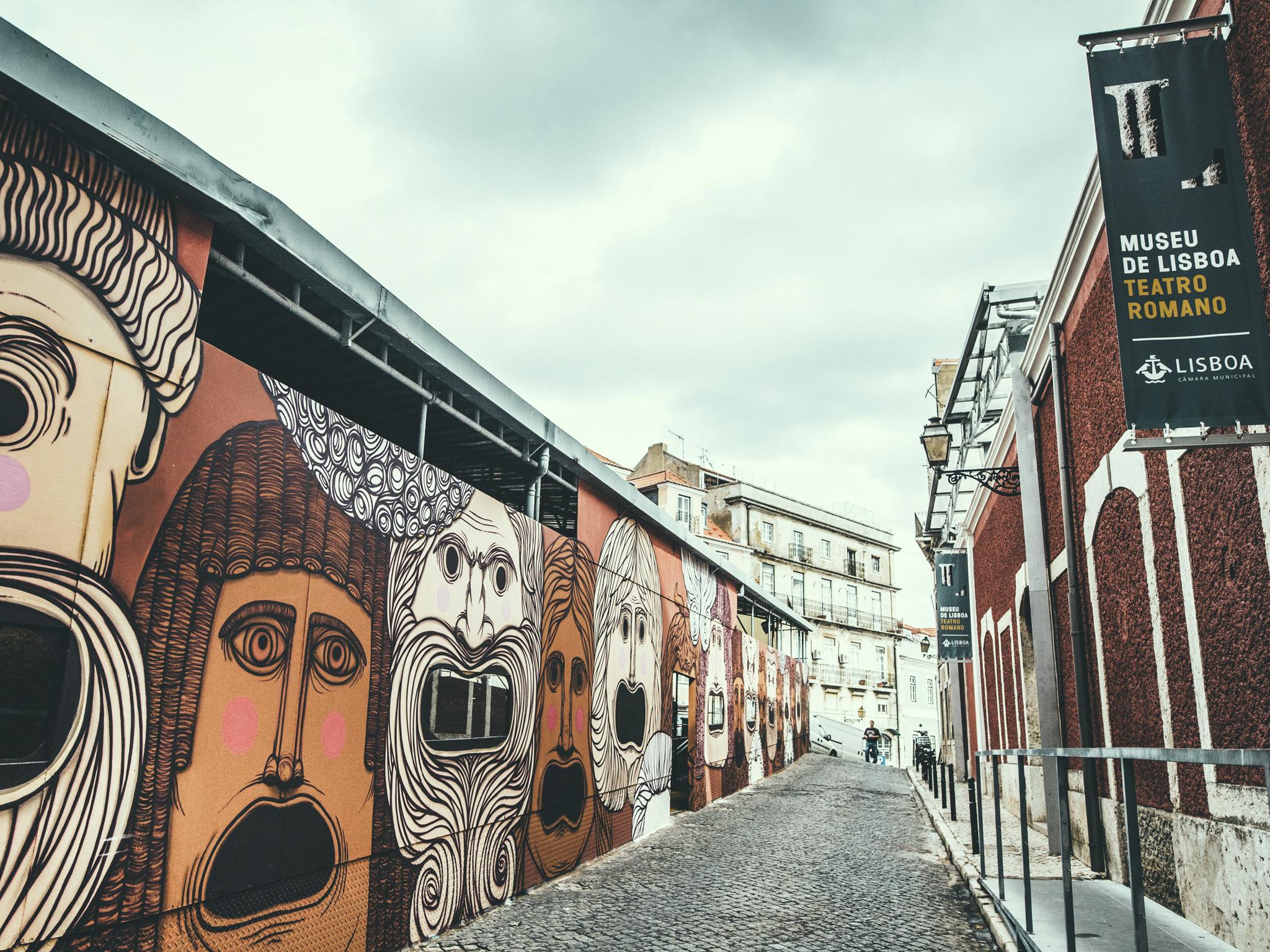 Os romanos vão sair à rua em Lisboa com actividades grátis