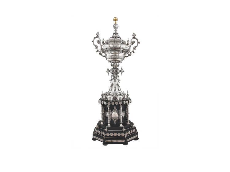A Taça Simpatia Iogurte – Lisboa do Benfica