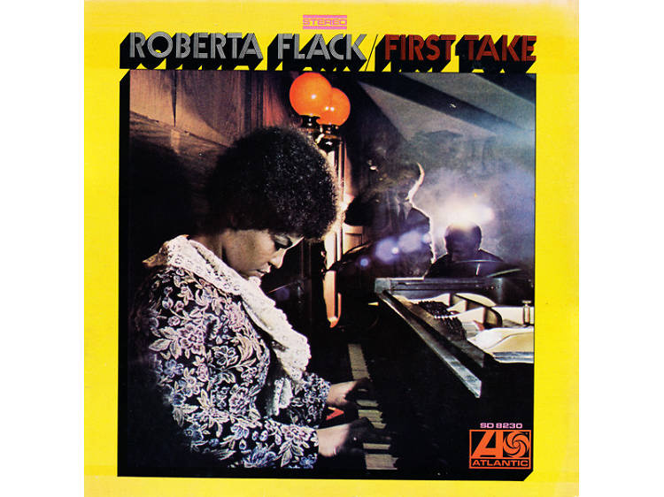 'Compared to What'  by Roberta Flack