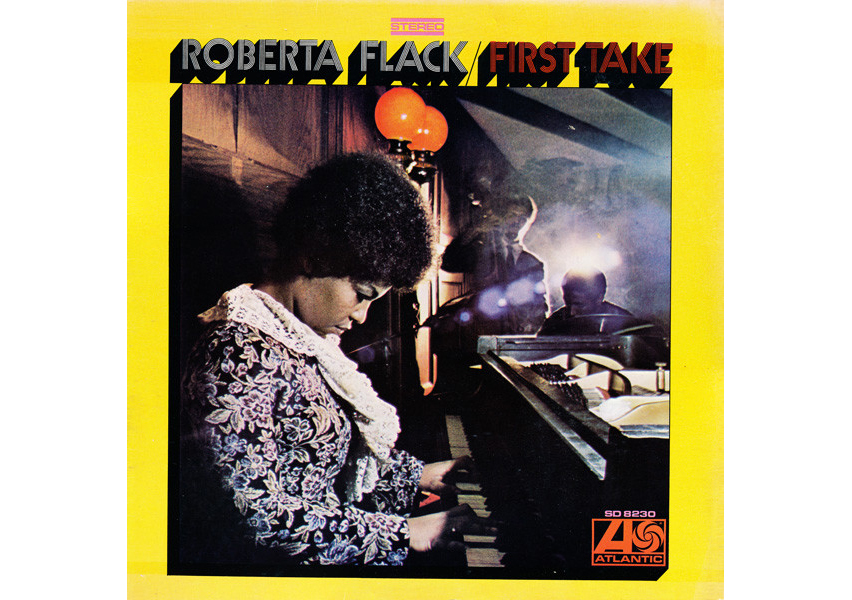 Roberta Flack, revolutionary soul songs