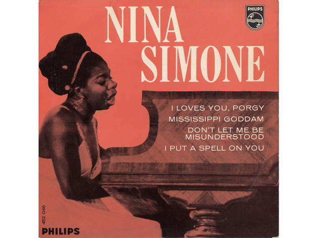 Nina Simone, best soul revolutionary song