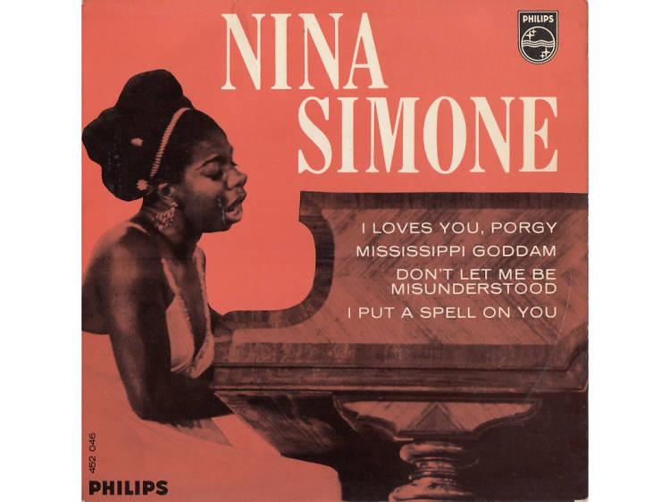 'Mississippi Goddam'  by Nina Simone