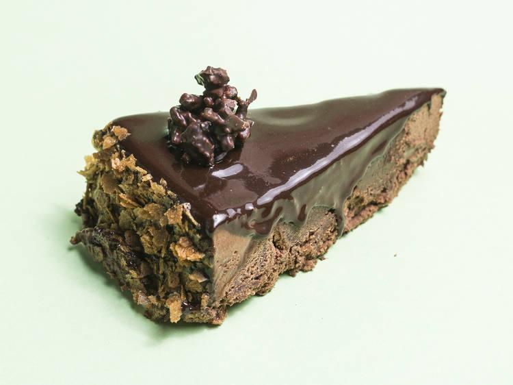 Chocolate Bomb - Nós é Mais Bolos