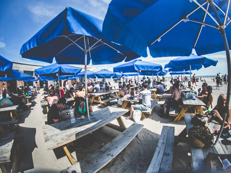The best things to do at Rockaway Beach