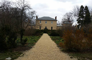 Tudor Place Historic House and Garden