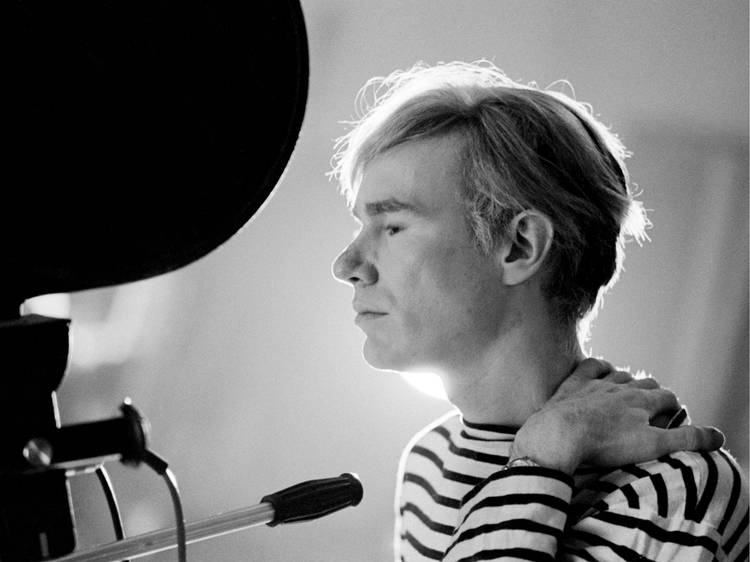 Andy Warhol. Estrella oscura (Museo Jumex)