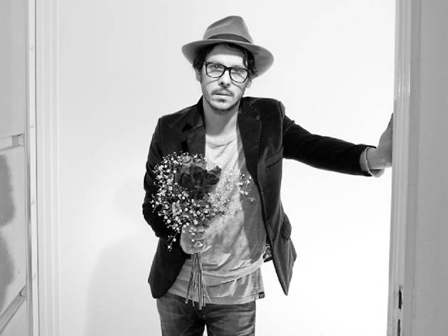 Lisandro Aristimuño cantautor argentino