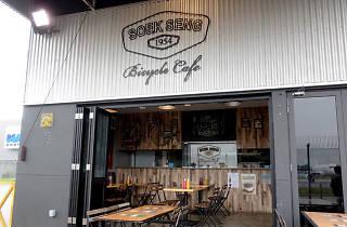 Soek Seng 1954 Bicycle Cafè