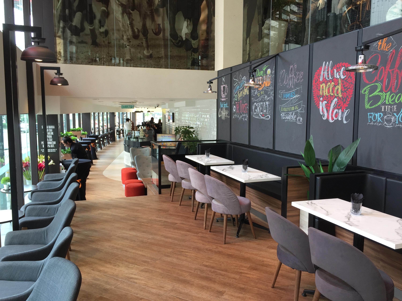 Mercato Café