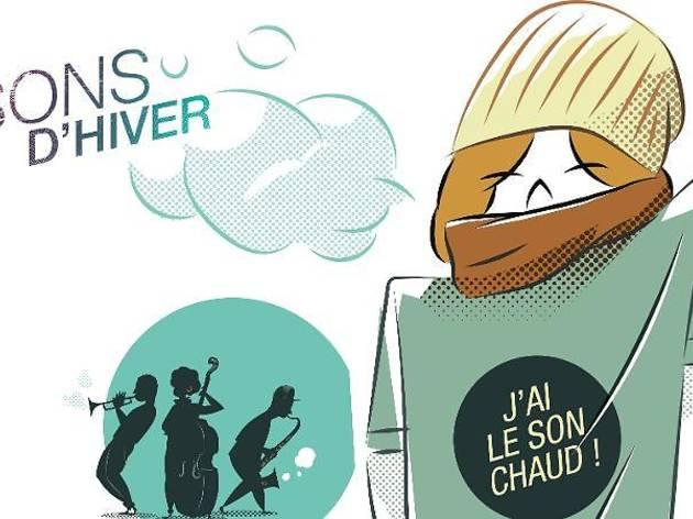 Festival Sons d'Hiver