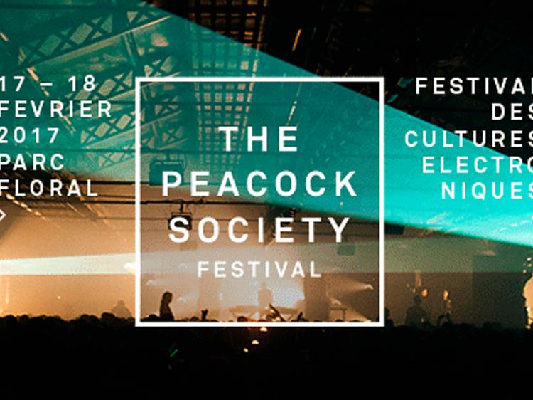 Peacock Society Winter Festival