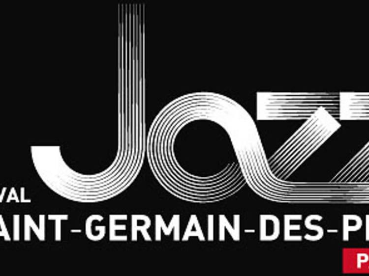 Jazz at Saint-Germain-des-Prés