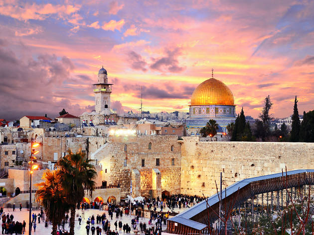 The Old City Jerusalem: must-see sites