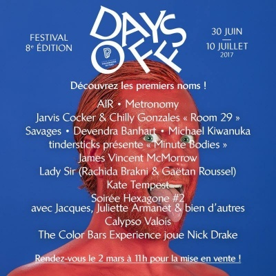 Days Off Festival