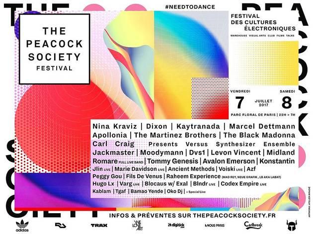 Paris music festivals 2017 | Music & nightlife | Time Out Paris